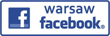 Warsaw connect with us on facebook